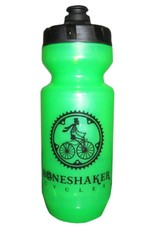 Water Bottle Green Purist 22oz