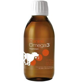 Ascenta Omega-3 Small Dogs