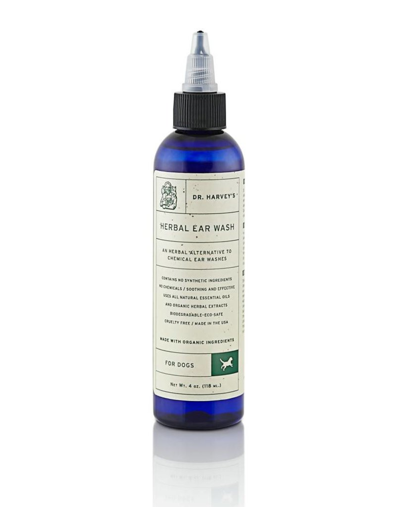 Dr. Harveys Herbal Ear Wash