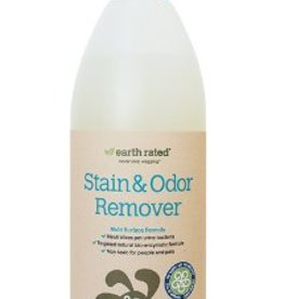 Earth Rated Poop Bags Stain/Odour Remover Unscented