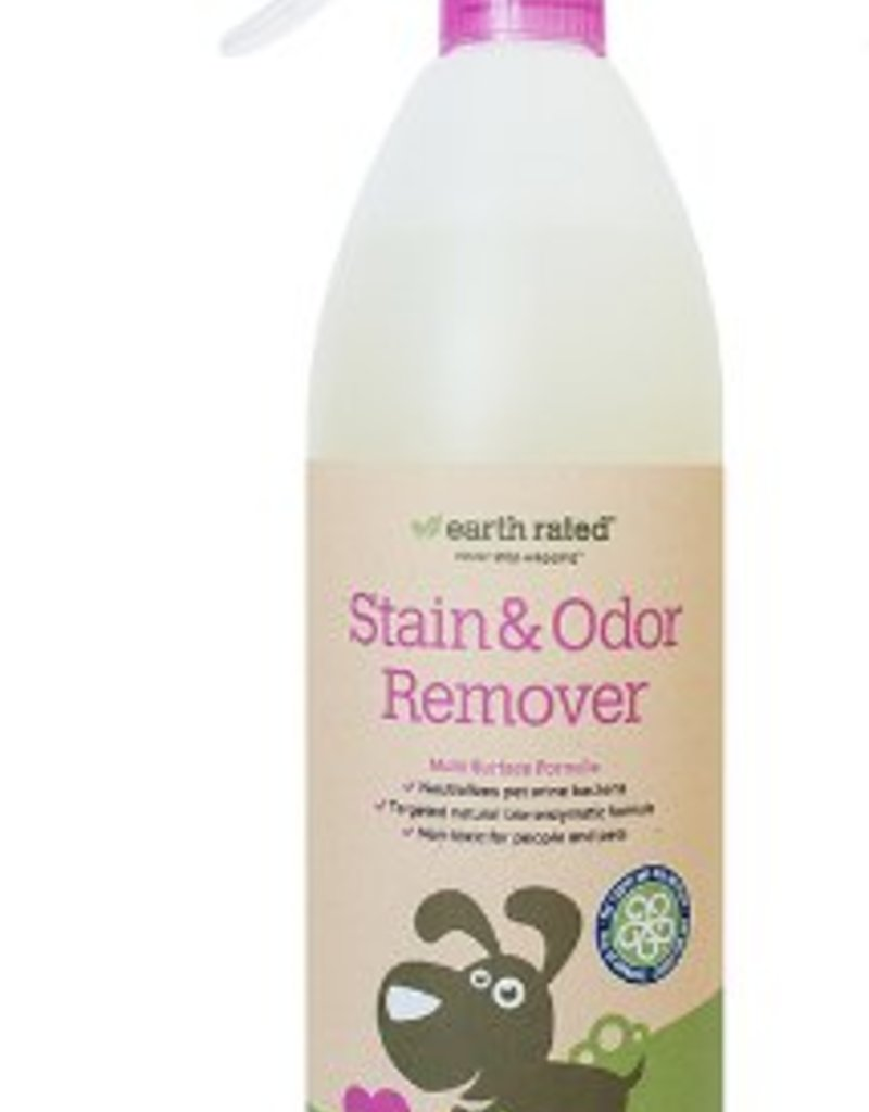 Earth Rated Poop Bags Stain/Odour Remover Scented