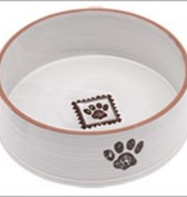 ORE Paw Ceramic Bowl