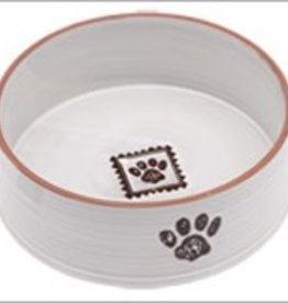 ORE Paw Ceramic Bowl