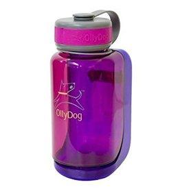 Olly Dog Mini Travel Water Bottle