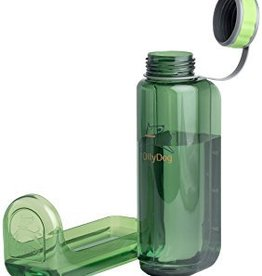 Olly Dog Travel Water Bottle
