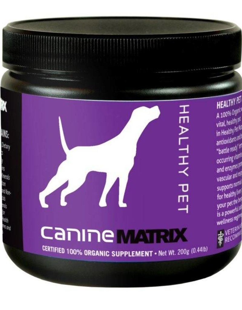 Canine matrix Healthy Pet 200g