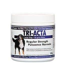 Tri-Acta Regular Strength 300g