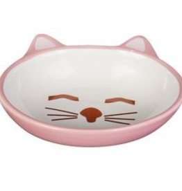 Petrageous Sleepy Kitty Dish