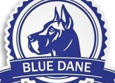 Blue Dane
