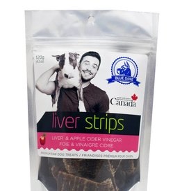 Blue Dane Liver Strips