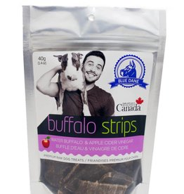 Blue Dane Buffalo Strips