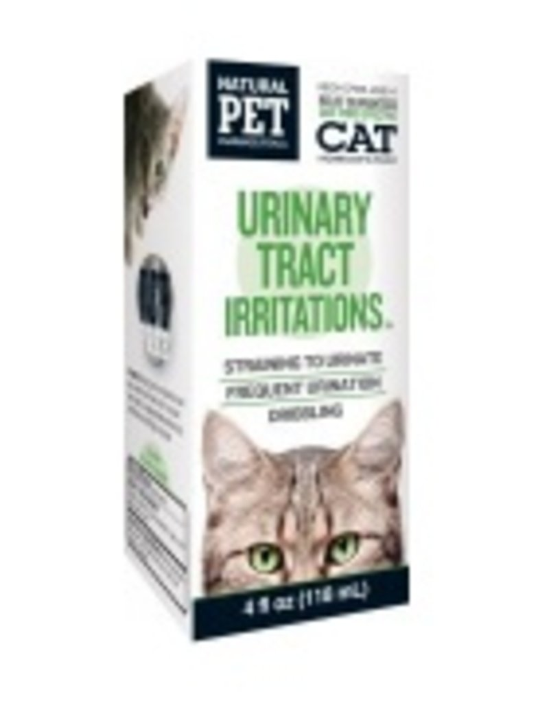 Natural Pet Pharmaceuticals Urinary Tract Infections (Cat)