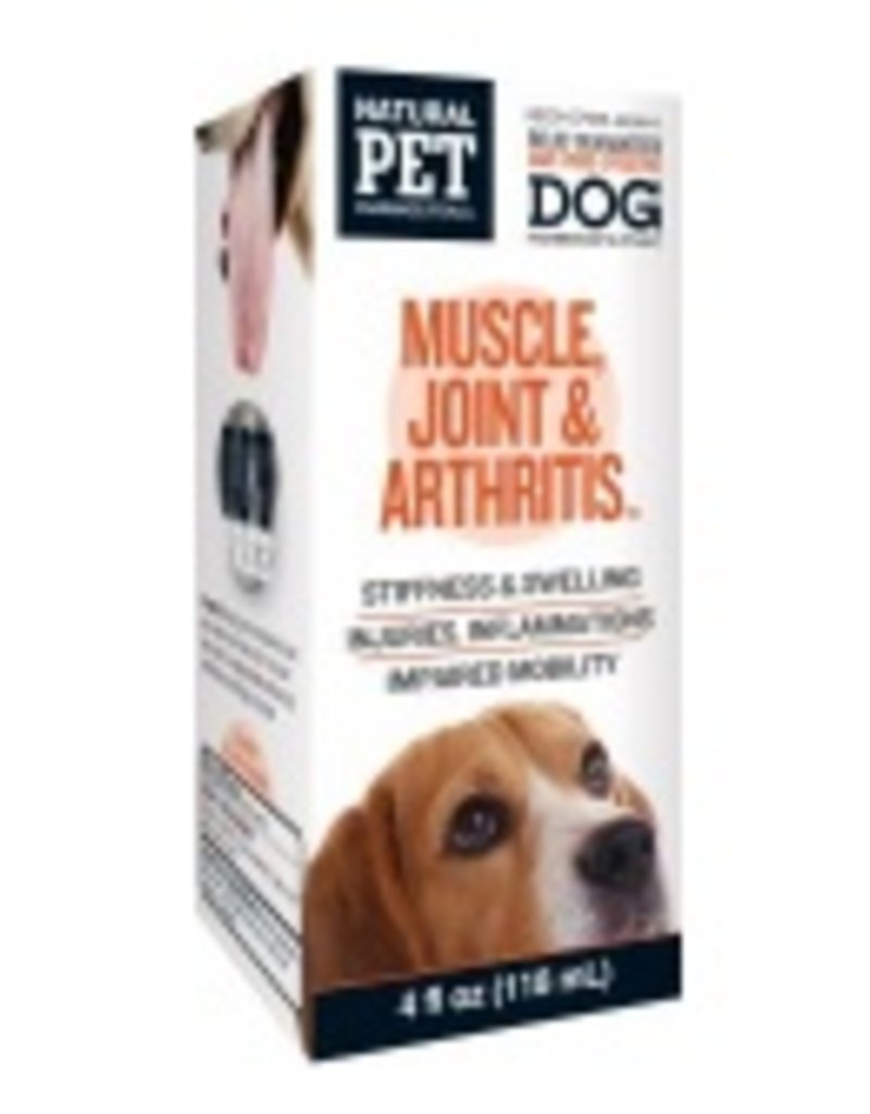 Natural Pet Pharmaceuticals Muscle, Joint & Arthritis