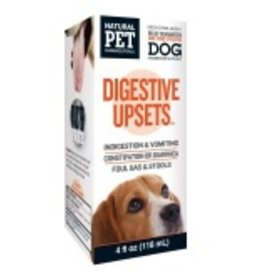 Natural Pet Pharmaceuticals Digestive Upsets