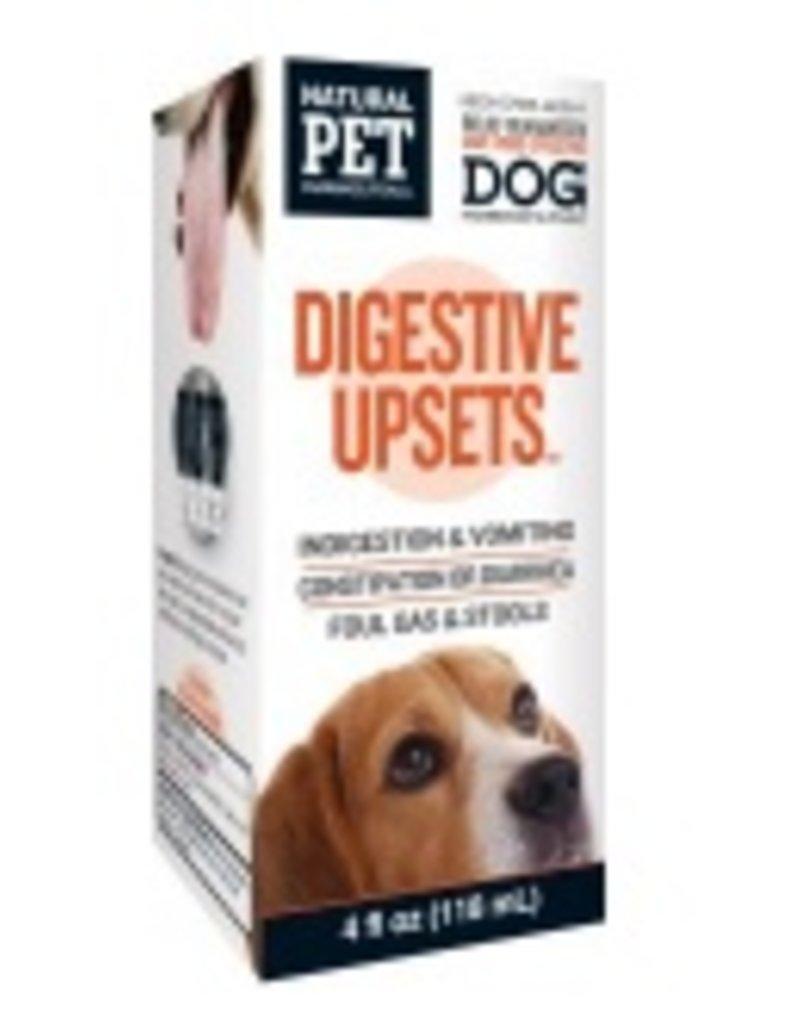 Natural Pet Pharmaceuticals Digestive Upsets