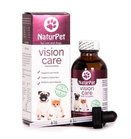 Naturpet Vision Care