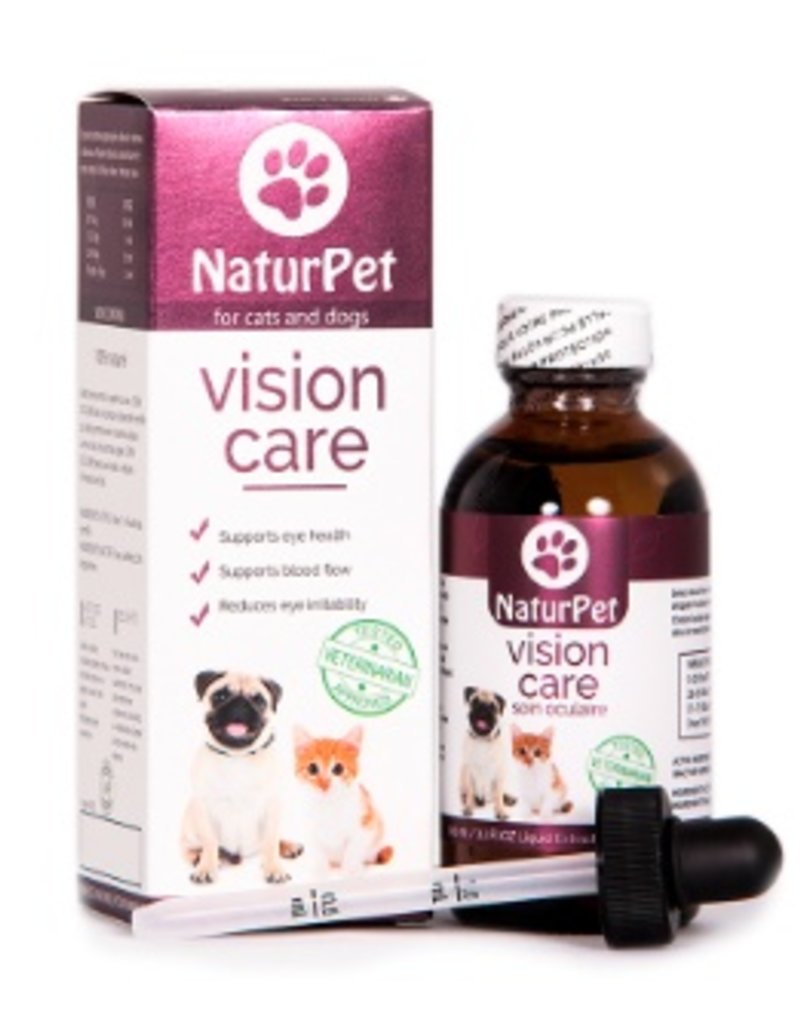Naturpet Vision Care