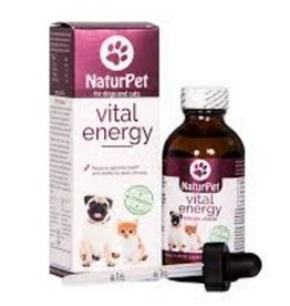 Naturpet Vital Energy