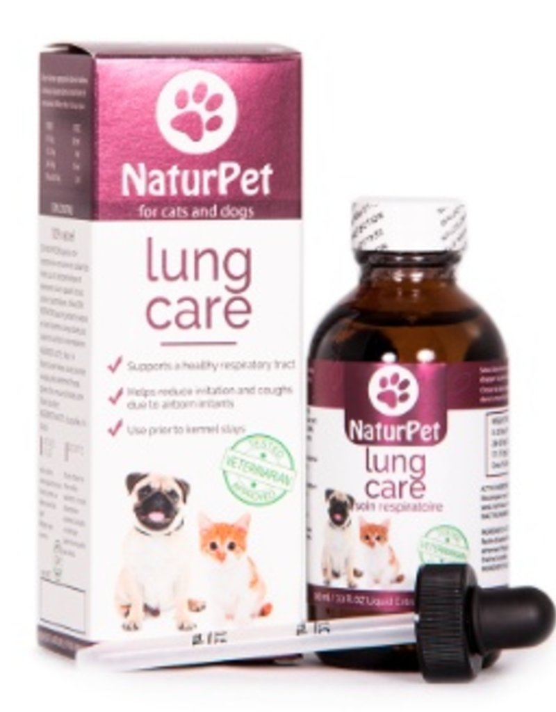 Naturpet Lung Care
