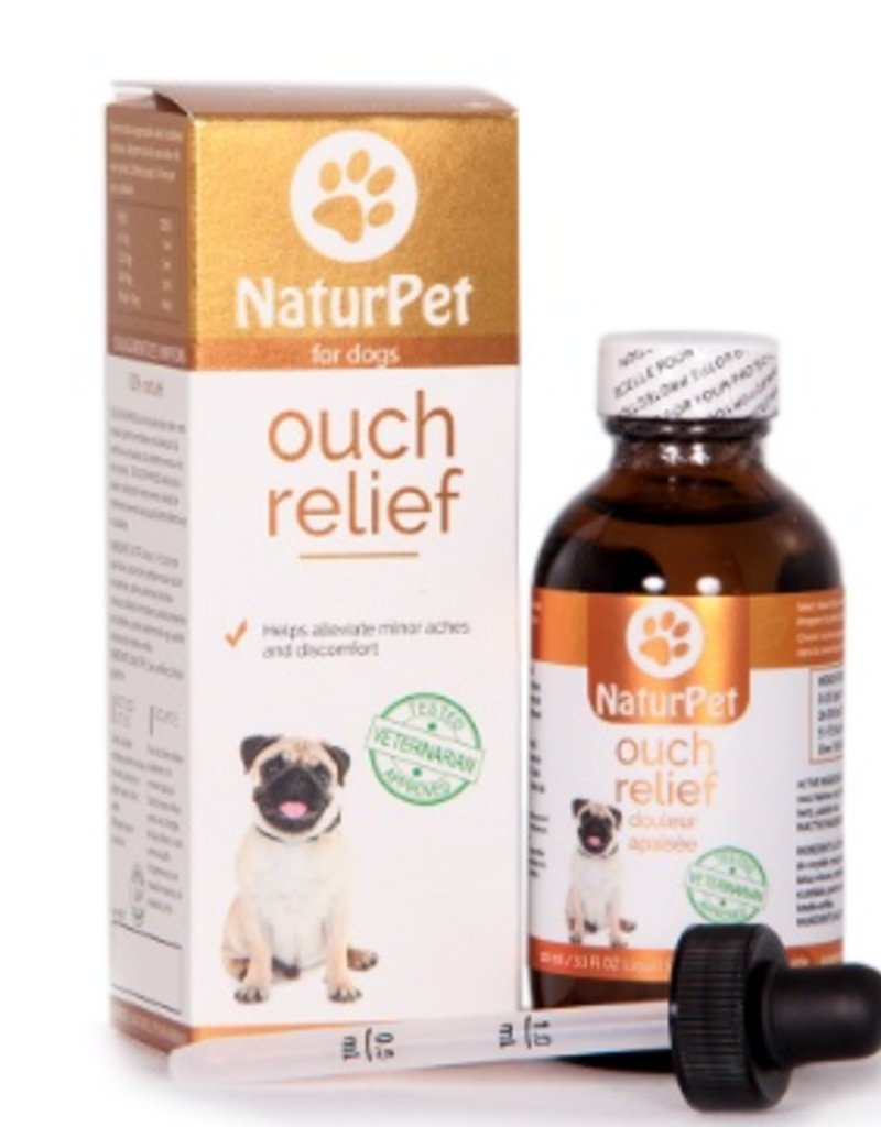 Naturpet Ouch Relief
