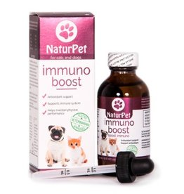 Naturpet Immuno Boost