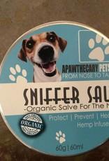 Apawthecary Pets Sniffer Salve