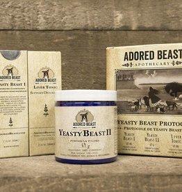 Adored Beast Yeasty Beast Protocol