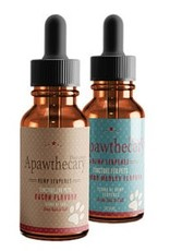 Apawthecary Pets Tincture-Seafood