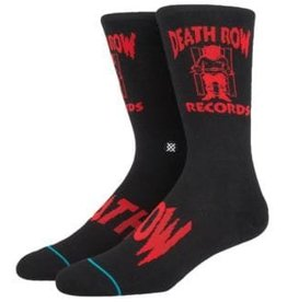 Stance Stance Death Row Socks
