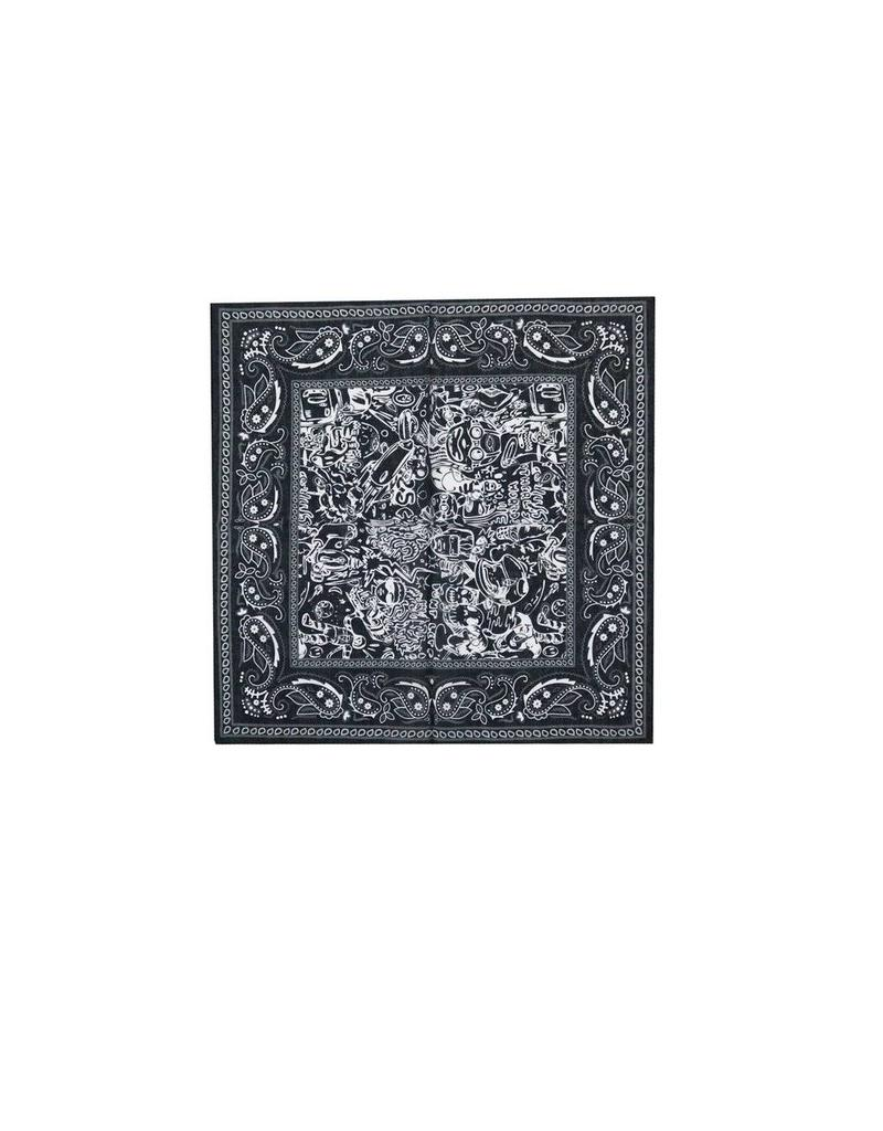 Billionaire Boys Club x Hebru All Over Bandana