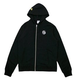 Billionaire Boys Club x Hebru Knockout Zip Up Hoodie