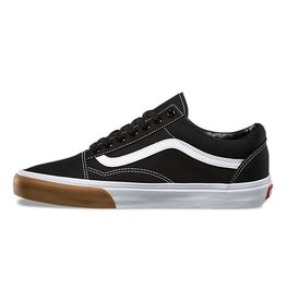 Vans Old Skool (Gum Bumper)