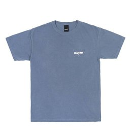 ONLY NY Pigment Dyed Logo T-Shirt