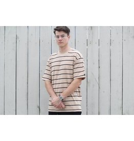 Zanerobe Stripe Box T-Shirt