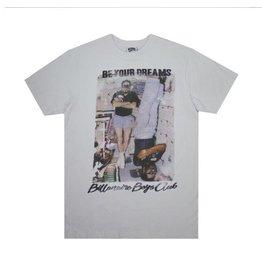 Billionaire Boys Club Be Your Dream S/S Knit T-Shirt
