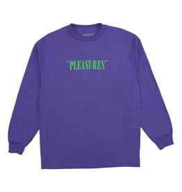 Pleasures Mark of the Beast L/S T-Shirt