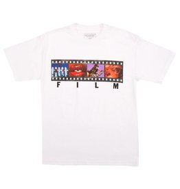 Pleasures Film T-Shirt