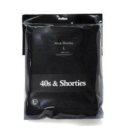 40s & Shorties Standard T-Shirt (3Pack)