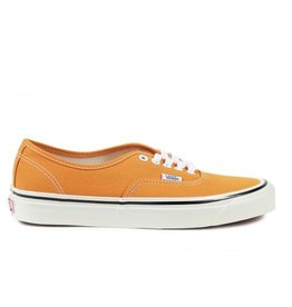 Vans Authentic 44 DX (Anaheim Factory) OG Gold