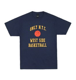ONLY NY Westside Basketball T-Shirt