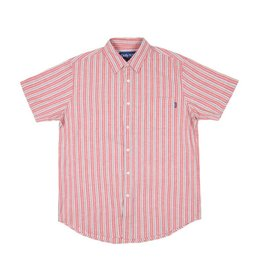 ONLY NY Blue Point S/S Button Up