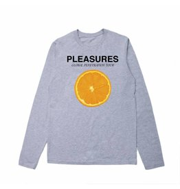Pleasures Penetration L/S T-Shirt