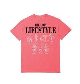 Team Cozy Lifestyle S/S T-Shirt