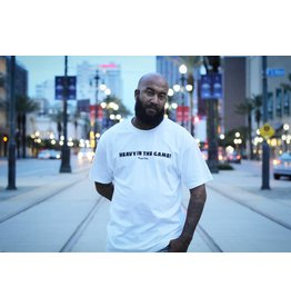 Beignet Boys Heavy in the Game T-Shirt