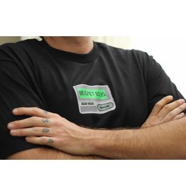 Beignet Boys Beeper T-Shirt