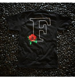 FOSTER Rose T-Shirt