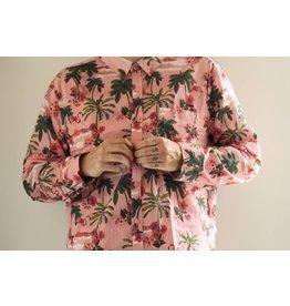 Akomplice Vercoe L/S Button Up Shirt