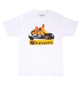Pleasures Crash T-Shirt