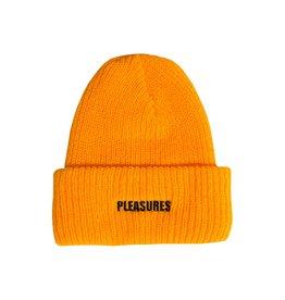 Pleasures Standard Logo Beanie