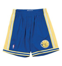 Mitchell & Ness Swingman Shorts